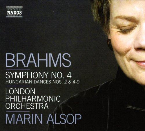 Brahms: Symphony No. 4 / Hunga...