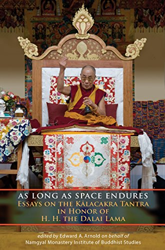 As Long As Space Endures Essays On The Kalacakra Tantra In Honor Of  As Long As Space Endures Essays On The Kalacakra Tantra In Honor Of Hh  The