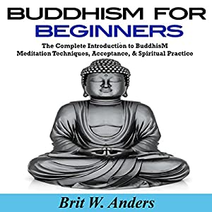 Buddhism for Beginners Audiobook