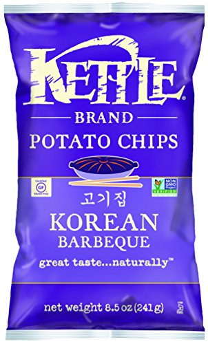 korean bbq chips - 1