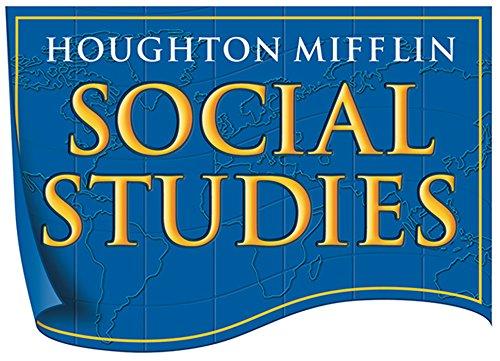 Read Online Houghton Mifflin Social Studies: Unit Video Set Grade 5 US History: Civil War to Today ebook