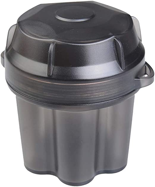 Caja de almacenamiento de batería a prueba de agua, material de ...