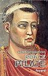 Ponce Pilate par Schiavone