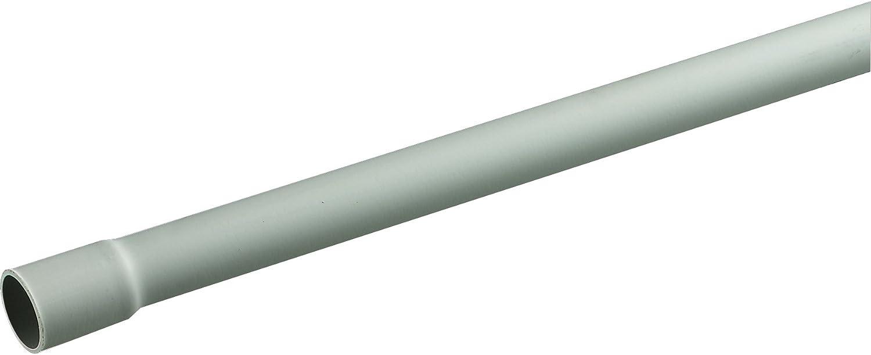 Tube IRL gris tulipe Diam/ètre 32 mm