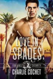 """Love in Spades Four Kings Security Book One"" av Charlie Cochet"