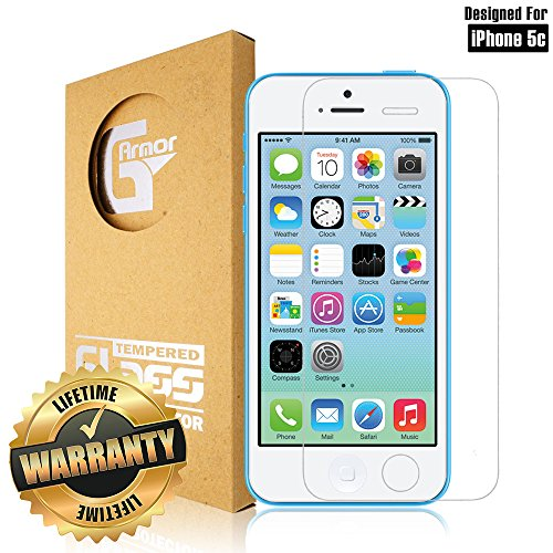 iPhone 5c Screen Protector G Armor product image
