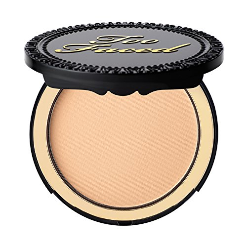 Too Faced - Cocoa Powder Foundation - Light Medium by Too Faced