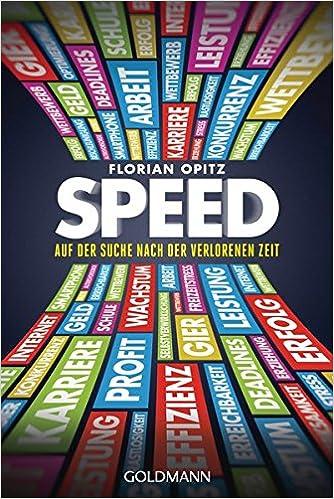 Buchempfehlung Stress Speed La Coach Hamburg