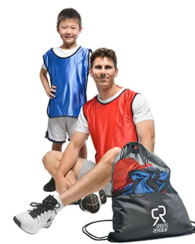 Sports Pinnies Practice Jersey Vests product image
