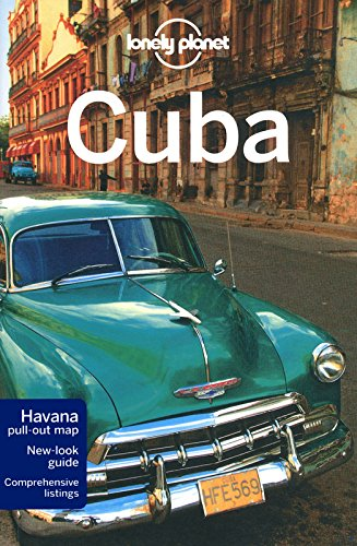 Cuba: Country Guide (Country Regional Guides)