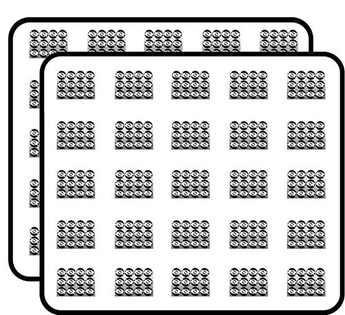 12-Pack Round Computer Cam Privacy ICS (Laptop Camera Cover Block Hide mac pc) Sticker for Scrapbooking, Calendars, Arts, Kids DIY Crafts, Album, Bullet ()