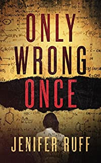 Only Wrong Once by Jenifer Ruff ebook deal