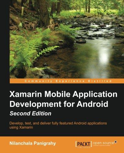 xamarin mobile app development - 6