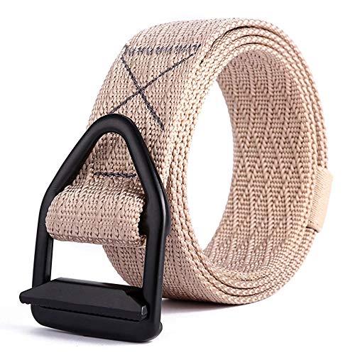 Larga Xfentech Nylon 4 7 Fibbie Tela Cintura Plastica Regolabile Con 0cm Stile 16B6xqaI