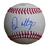 Miami Marlins Don Mattingly Autographed Hand Signed Baseball with Proof Photo, NY Yankees, LA Dodgers, COA