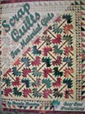 img - for Scrap Quilts for Material Girls book / textbook / text book