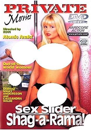 private sex slider