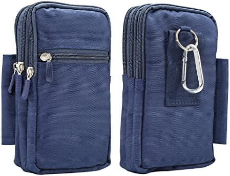 Bolso bandolera de hombre Rosa Schleife estuche de correa Bolsa de Cintura Poliéster: Amazon.es: Belleza