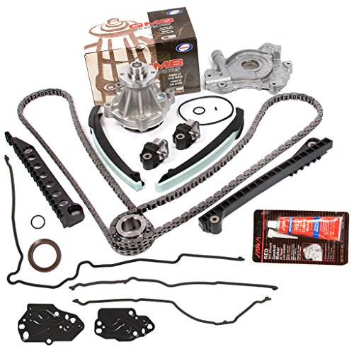 2004 ford f150 timing chain kit - 8