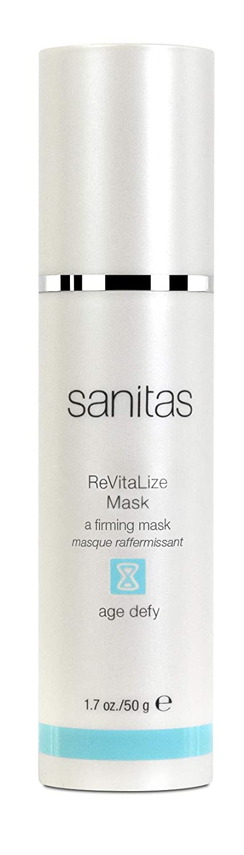 Sanitas Skincare ReVitaLize Mask, Firming, Volumizing & Lifting Mask, 1.7 Ounce