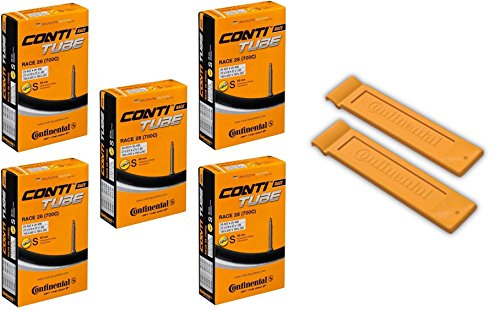 continental-race-28-700x20-25c-bicycle-inner-tube-bundle-60mm-long-presta-valve-pack-of-5-w-2-conti-