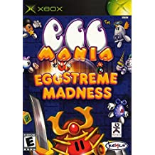 Egg Mania: Eggstreme Madness - Xbox