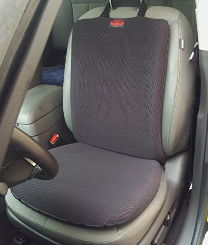 what are the best car seat cushion for long drives in 2018 health ambition. Black Bedroom Furniture Sets. Home Design Ideas