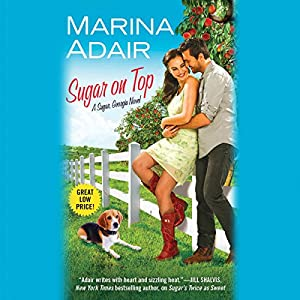 Sugar on Top Audiobook