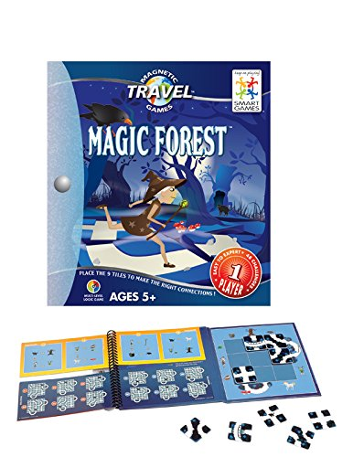 SmartGames SGT 210US Travel Forest