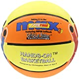 Sportime Max Hands-on Basketball - Women's/Intermediate Size - 28 1/2 Inches
