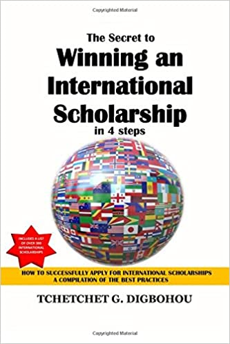 Giveaways open international scholarship