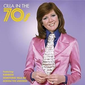 Cilla in the 70's