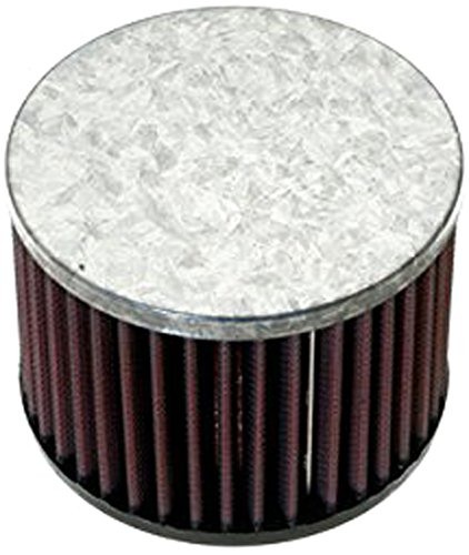 K&N E-2290 High Performance Replacement Air Filter