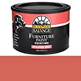 Black Dog Salvage Appalachian Sunset, Red Furniture Paint, Pint Plus