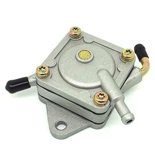 Affordable Parts New Fuel Pump For Club Car Gas Golf Cart DS & Precedent 1984 & UP 290FE 1014523 S 5136 FP002