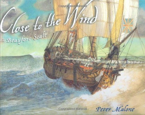 Close to the Wind: The Beaufort Scale
