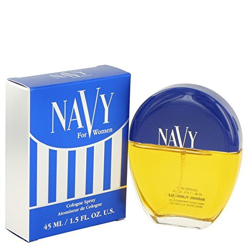 Navy by Dana for Women - 1.5 oz Cologne Spray ()