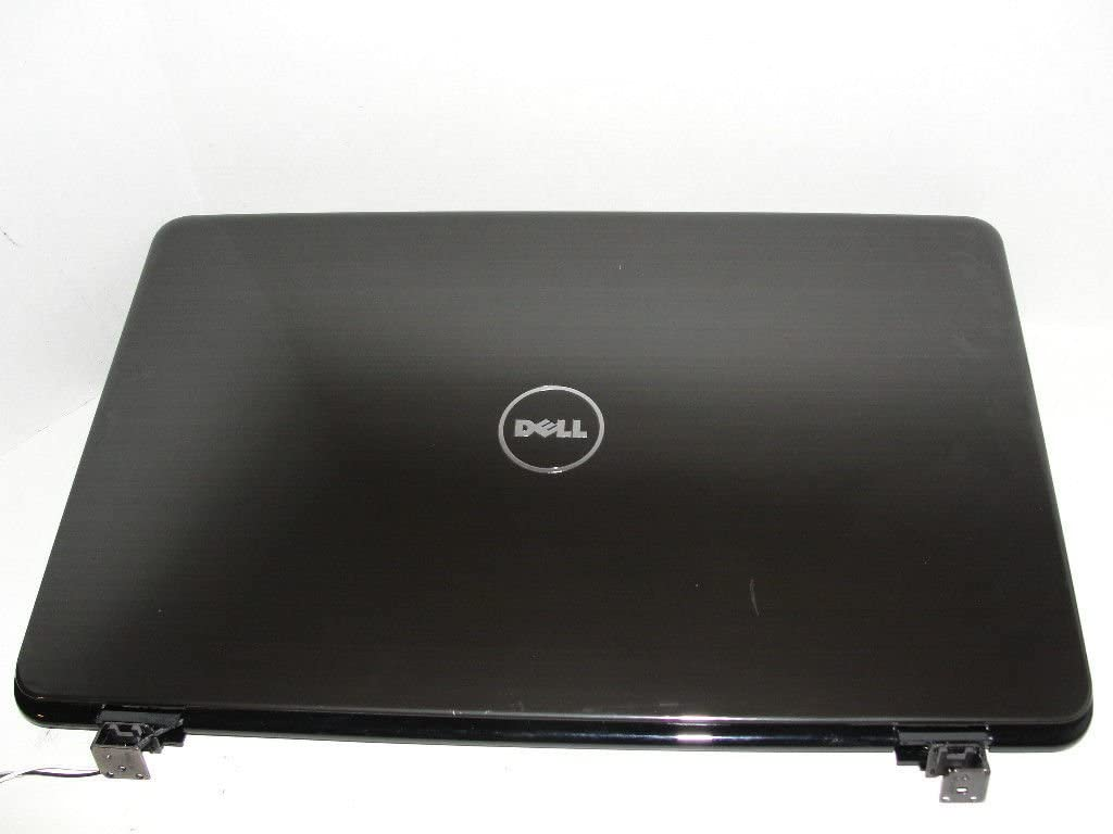 Dell Inspiron 17R N7010 LCD Back Cover LID with Hinge YVTPC