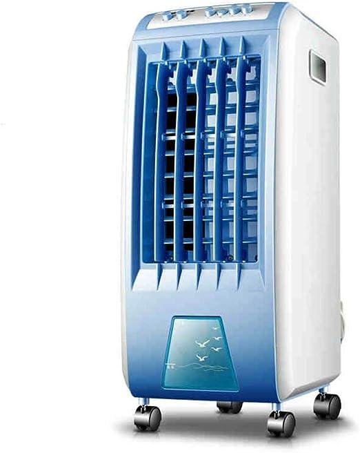 ventilador JCOCO Silent Cooling Mobile Super Wind Industrial 3-en ...
