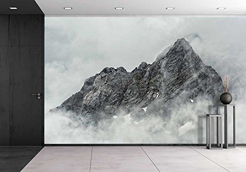 Wall26   Jade Dragon Snow Mountain Lijiang City, Yunnan China   Removable Wall  Mural | Self Adhesive Large Wallpaper   100x144 Inches Part 88