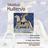 Sibelius - Kullervo (Soile Isokoski/Tommi Hakala/Helsinki Philharmonic Orchestra/Segerstam)