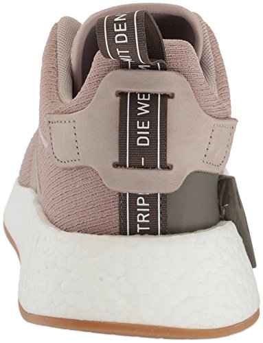 r2 Gymnastique vapor Nmd Grey De Homme Vapor Grey Chaussures Adidas taupe CIOHwqTS5I