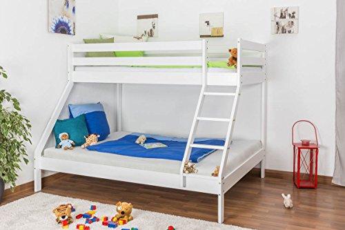 Etagenbett Lukas Gebraucht : Hochglanz etagenbett hochbett felix