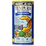 Hol-Grain Gluten Free Tempura Batter Mix, 0.199 Kilogram