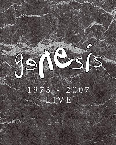 Live 1973-2007 (8CD/3DVD)
