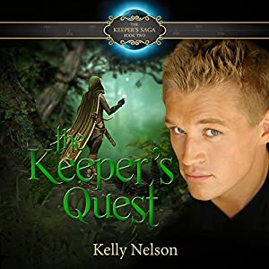 Keeper's Quest Audiobook