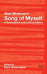 Walt Whitman's Song of Myself: A Sourcebook and Critical Edition (Routledge Guides to Literature)