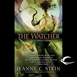 The Watcher Audiobook