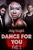 Bargain eBook - Dance For You