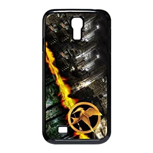 Customize Your Own Hunger Games Movie Case for Samsung Galaxy S4 I9500 JNS4-1502